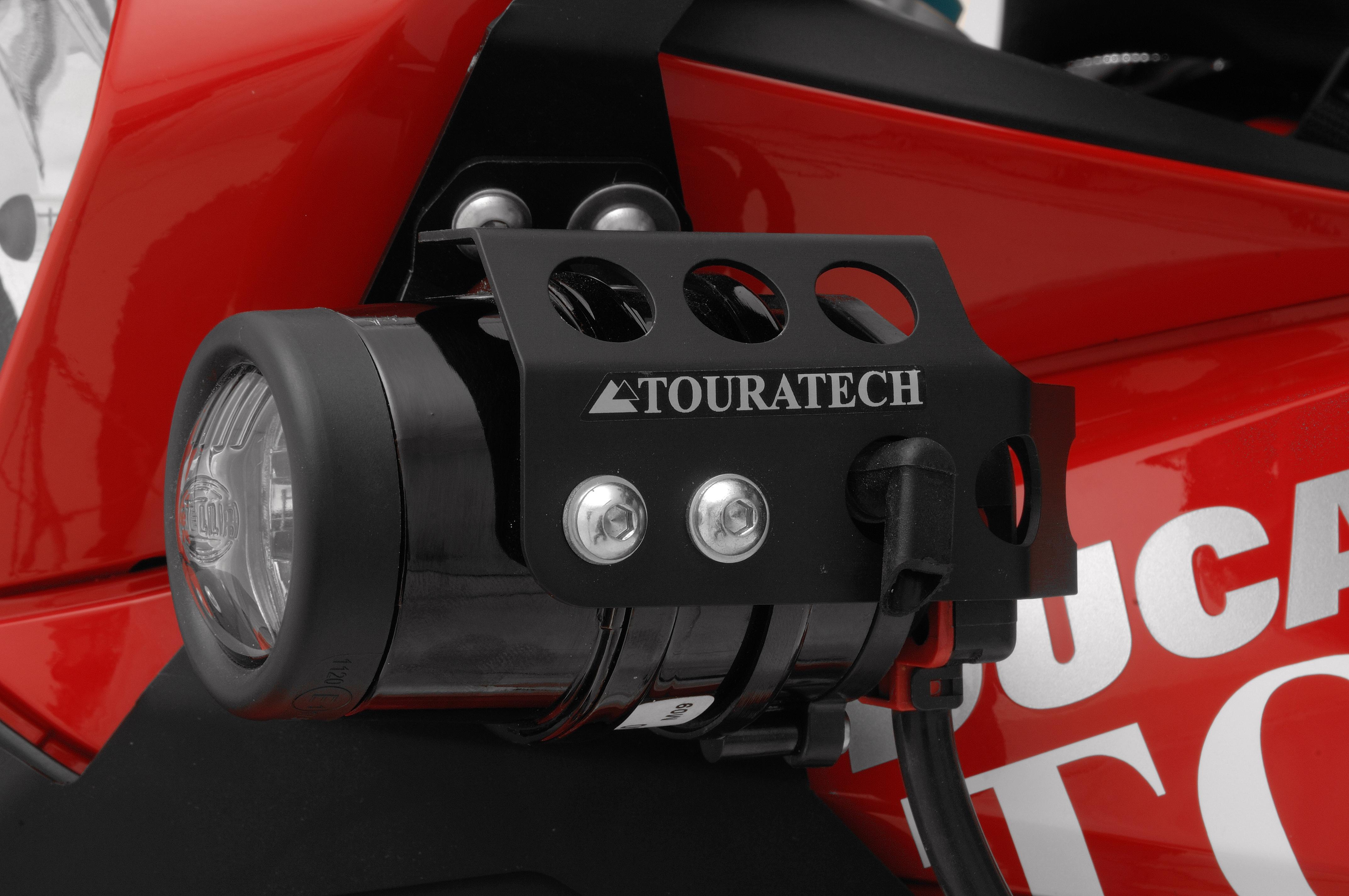 Essential Accessories For Ducati Multistrada 1200