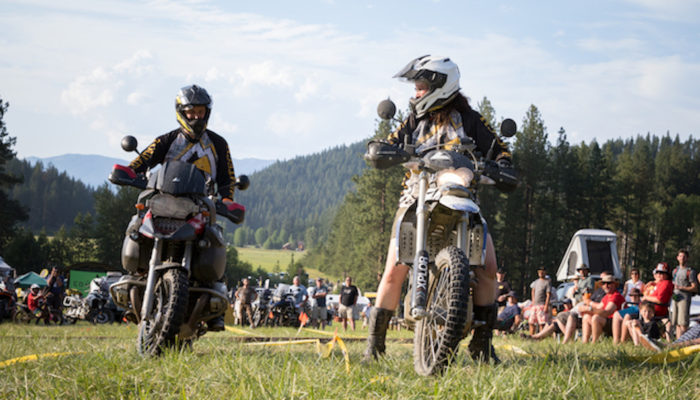 2017 Touratech Rally West