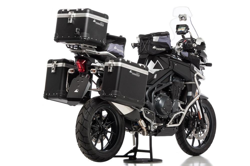 Bike Build 2013 Triumph Tiger Explorer Touratech Usa