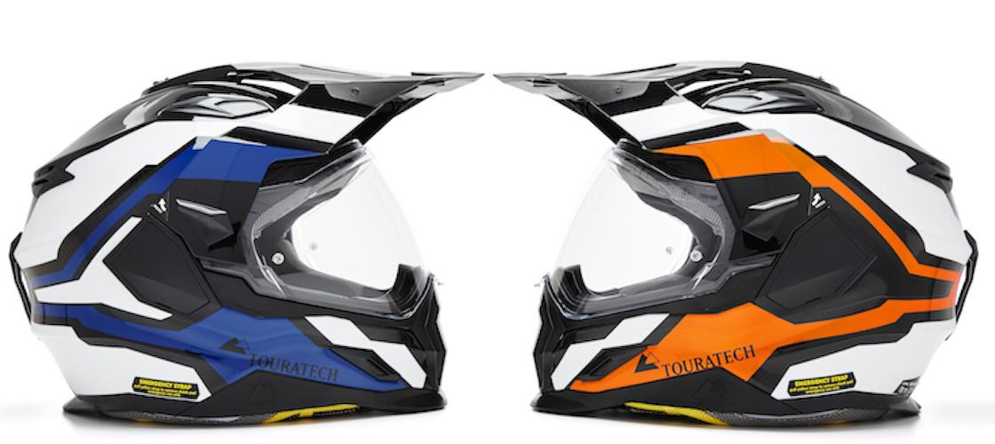 Helmets A