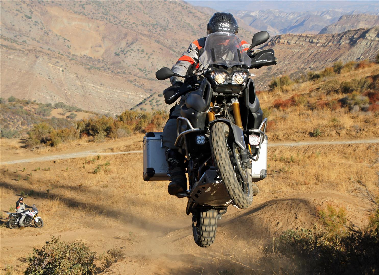Did You Know? | Touratech-USA