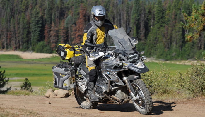 Touratech is Going Big at 2017 BMW MOA Rally