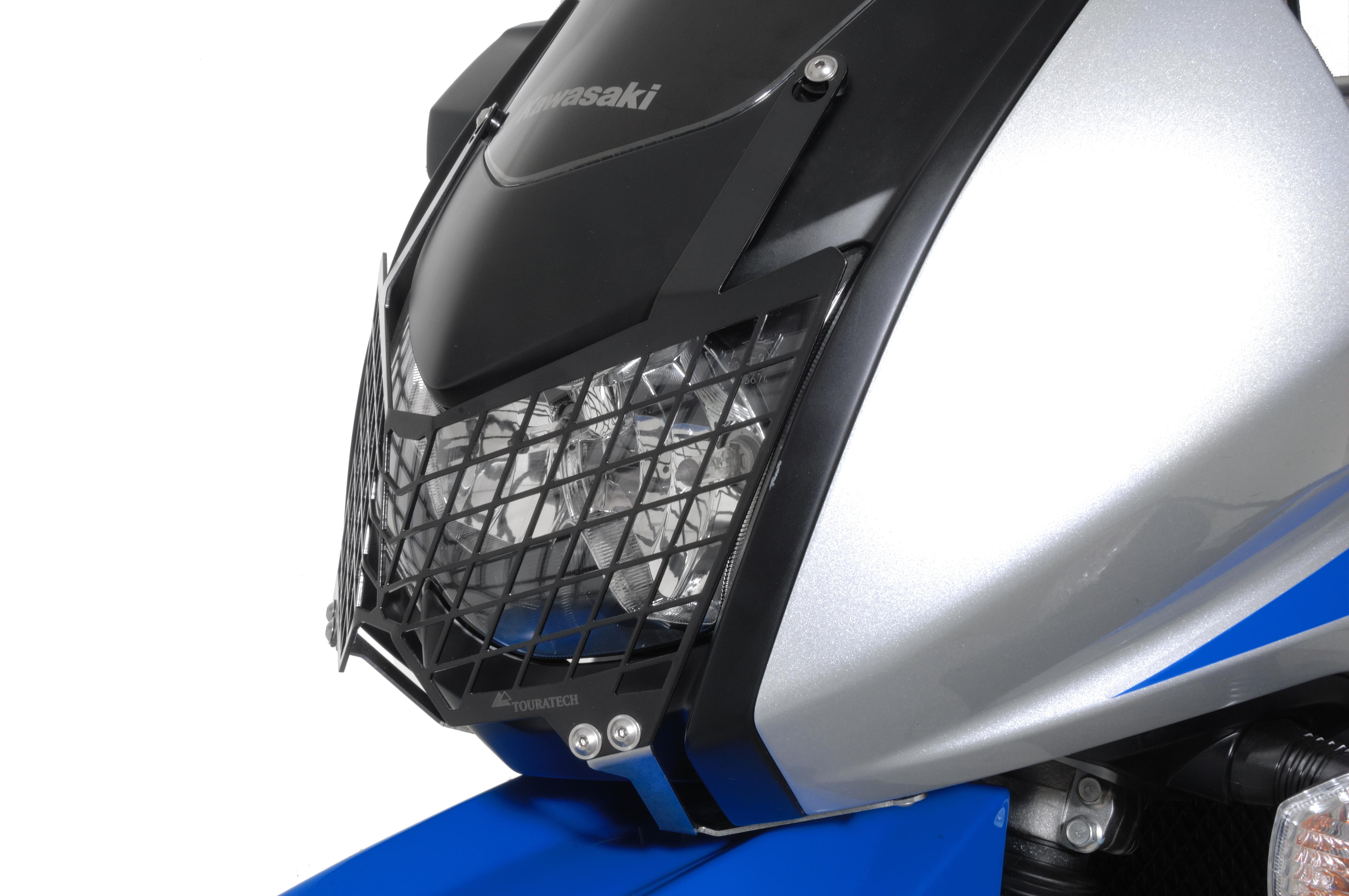 Touratech Accessories For Kawasaki Klr 650 Touratech Usa