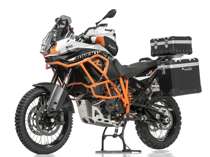 bike build ktm 1190 adventure r touratech usa. Black Bedroom Furniture Sets. Home Design Ideas