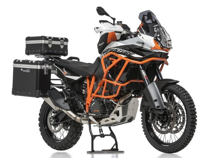 bike build ktm 1190 adventure r touratech usa. Black Bedroom Furniture Sets. Home Design Ideas