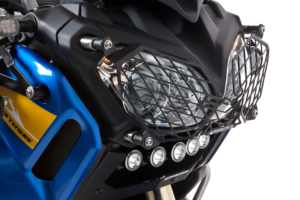 Hid Lights For Cars >> Essential Accessories – Yamaha Super Tenere XT1200Z | Touratech-USA