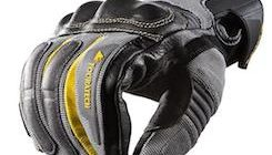 Cinebike Review: Touratech Guardo Desert Glove