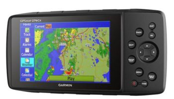 Touratech GPS Immersion Series – Garmin 276CX