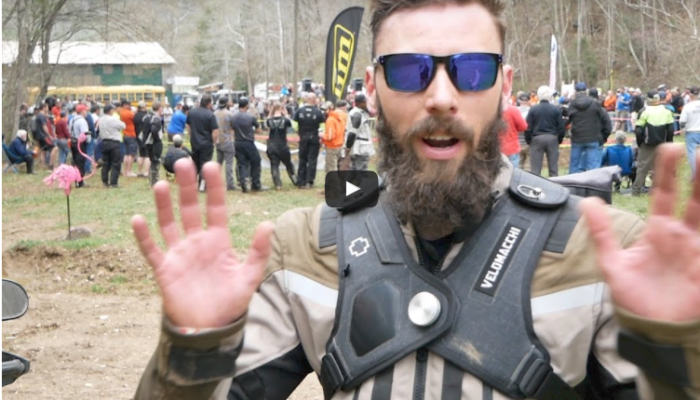 Fan Video: March Moto Madness