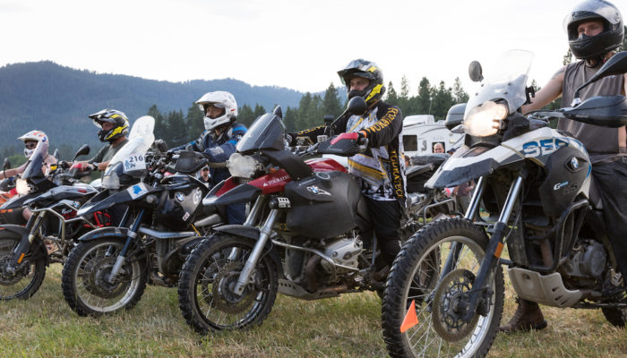 Touratech Rally West: Preview of USA's Larget ADV Rally
