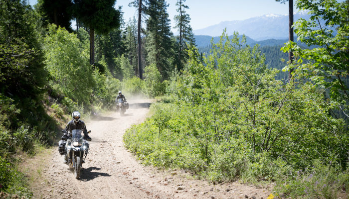 2017 Touratech Rally West Summary