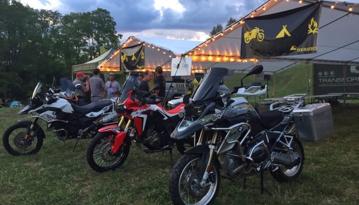 Touratech Rally East Event Schedule is Released
