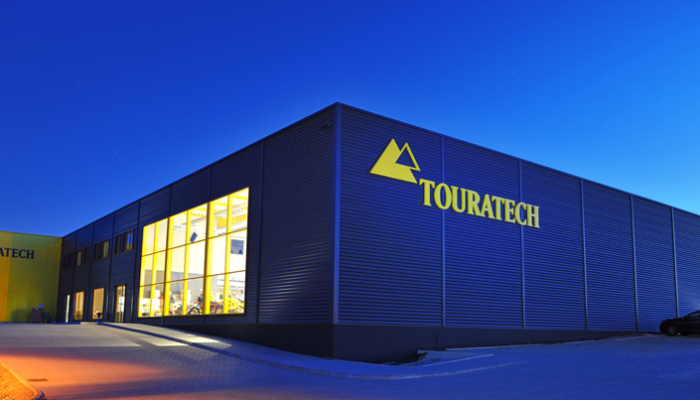 Financial restructuring begins at Touratech AG, US operations to continue as normal