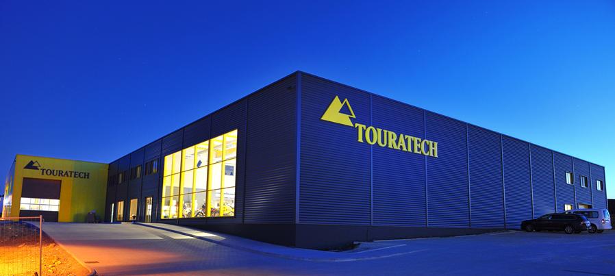 Touratech Building photo