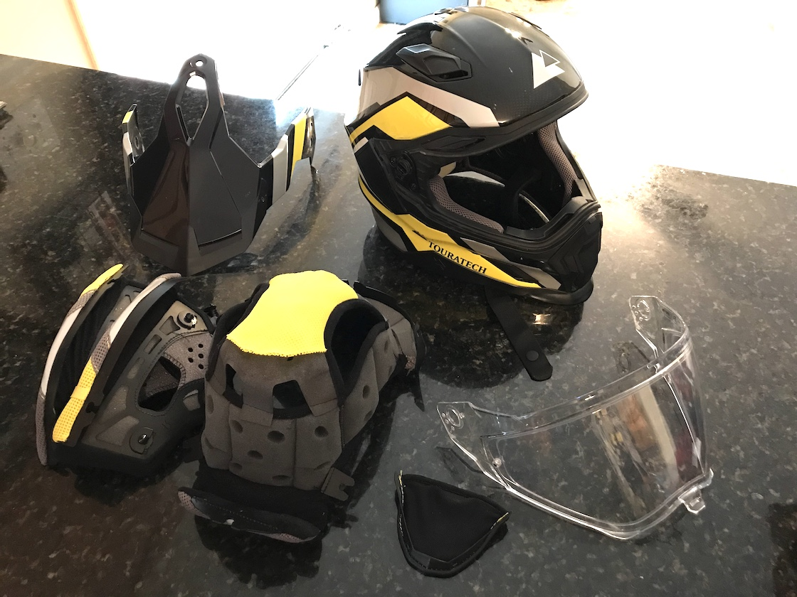 Clean Gear Lieback 2