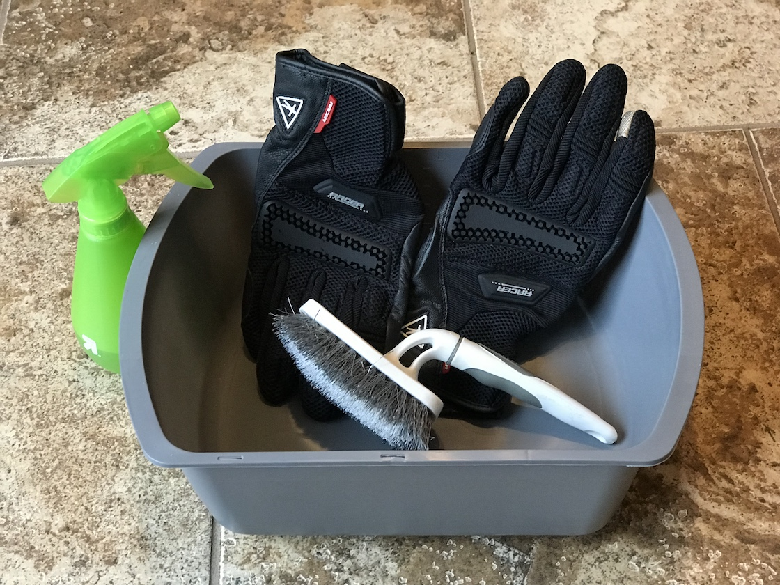 Clean Gear Lieback 4