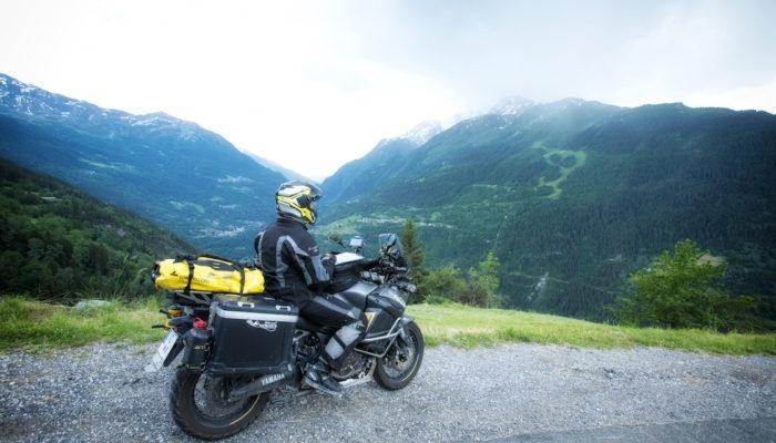 ADV Motorcycle GPS Navigation | Top 10 Tips