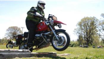 Meet the Touratech Rally Vendors: PSSOR Adventure School