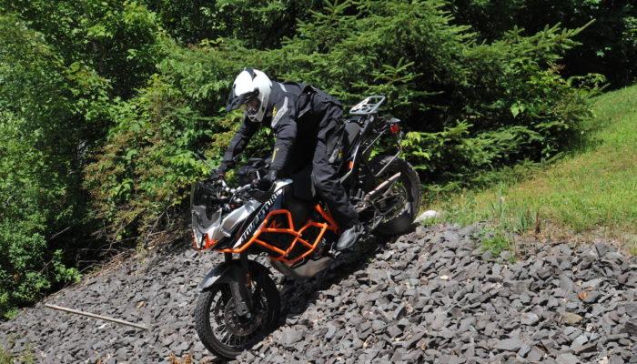 Motorcycle Suspension Setup: From Sag to Preload