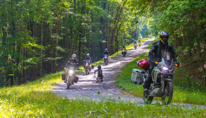 Touratech Rally East is Back!