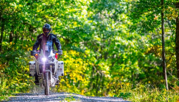 New Bike Fever: Part 3