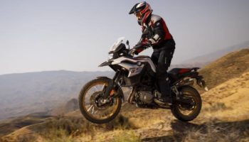 ADV Talk with Touratech: F750GS/F850GS -Part 2: Electrical