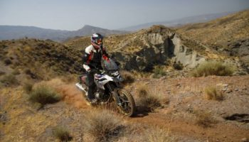 ADV talk with Touratech: BMW f750GS/f850GS – Part 1: Engine