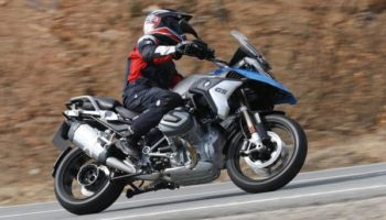 ADV Talk with Touratech: BMW R1250GS – Part 2: Electrical