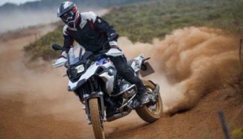 ADV Talk with Touratech: BMW R1250GS – Part 3: Chassis