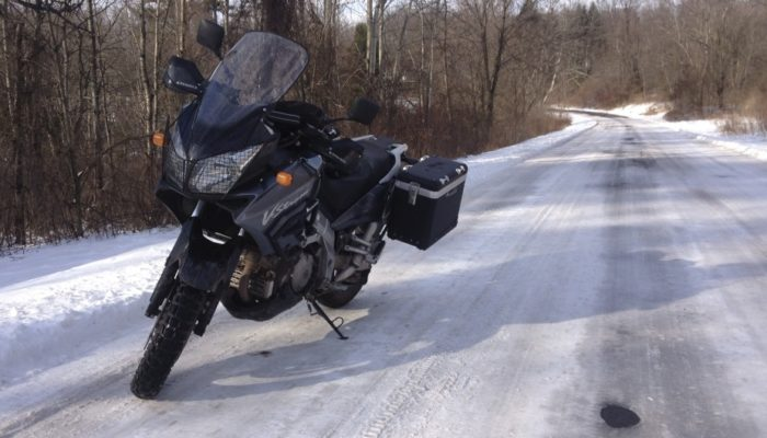 How to Keep the ADV Moto-Mind Fresh During Winter (6 Tips)