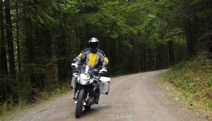 F850GS?  F-Yes!