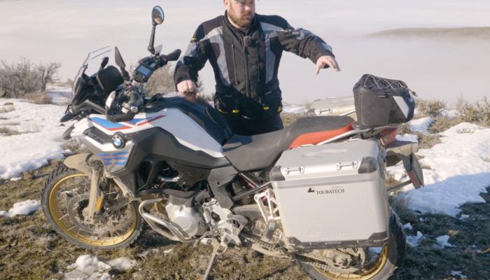 GPS Immersion Series – Zumo 595/396 or BMW Nav 5/6