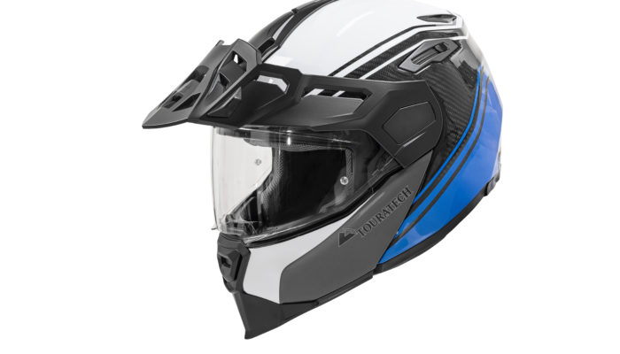 The Aventuro Traveller is an Amazing Helmet