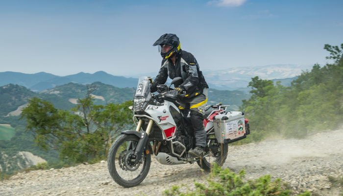 Preview: Yamaha 700 Product Line