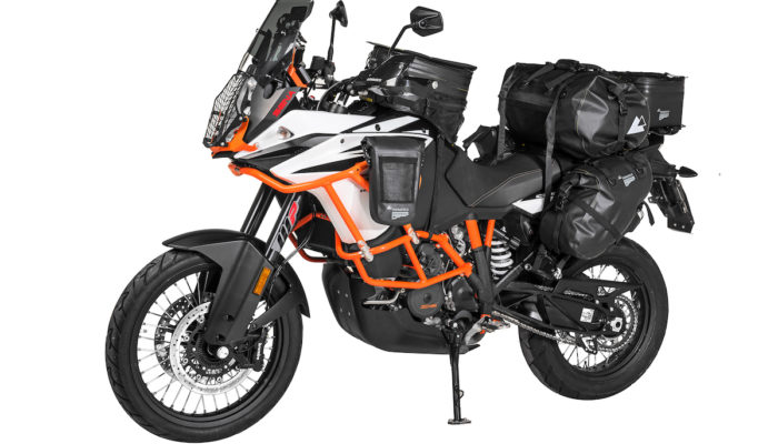 Touratech EXTREME WATERPROOF: You Have to Get This Stuff