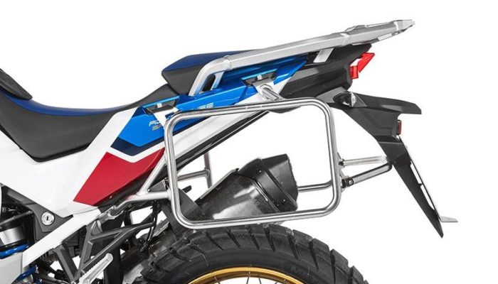 Pannier Racks: Honda Africa Twin CRF1100L ADV Sports