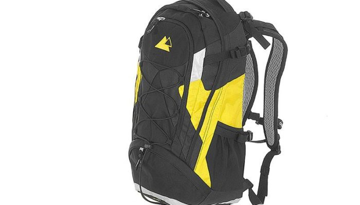 TOURATECH ADVENTURE 2 BACKPACK