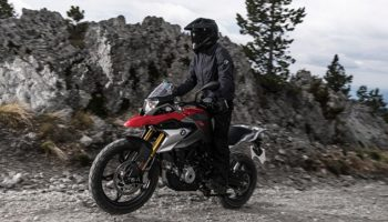 Suspension Options for the BMW G310GS