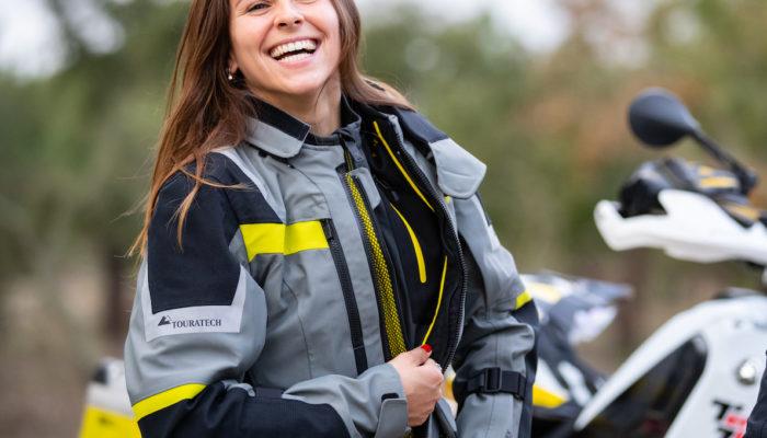 new product alert: Companero Rambler riding suit